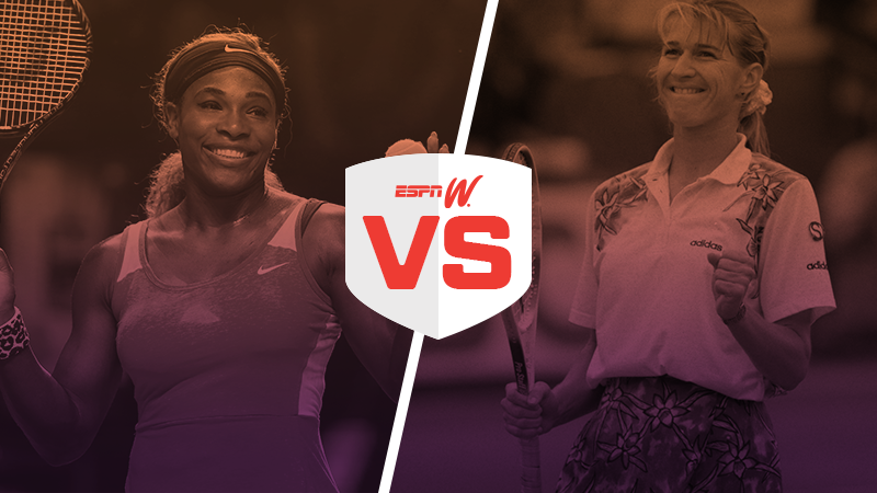 Best Female Athlete Round 4 Match-up