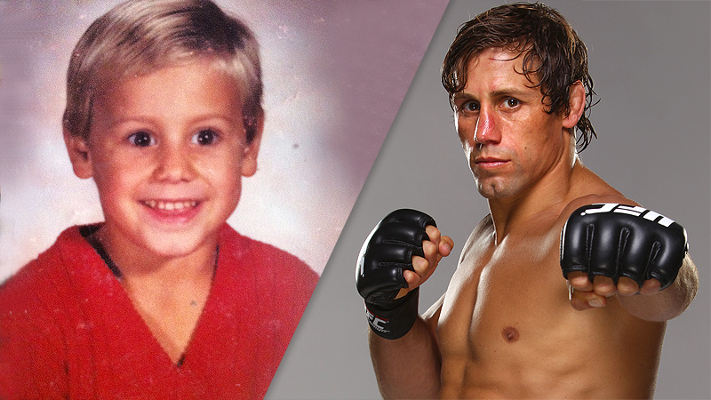 Urijah Faber, MMA Fighter