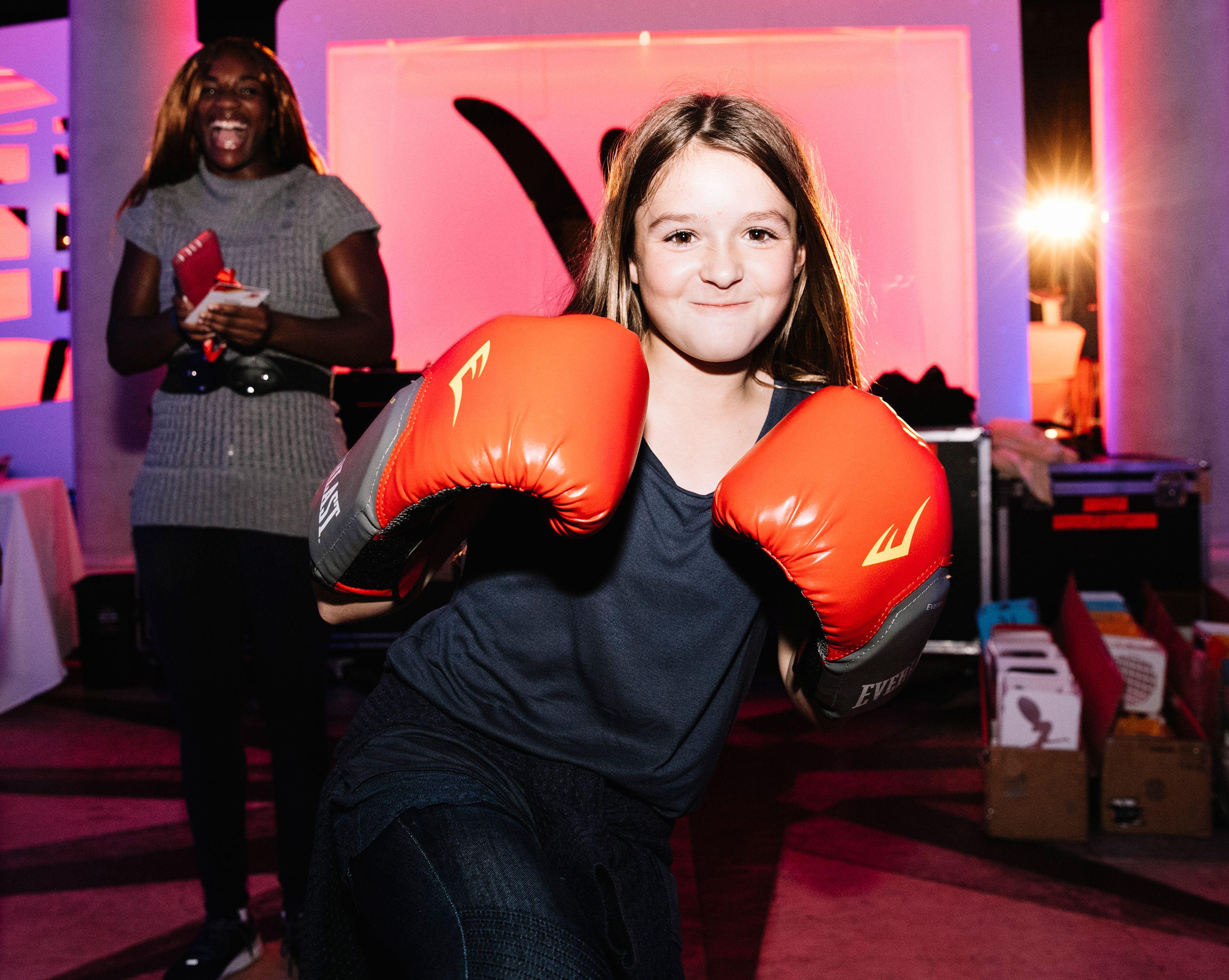 2015 espnW: Women  Sports Summit: Sam Gordon