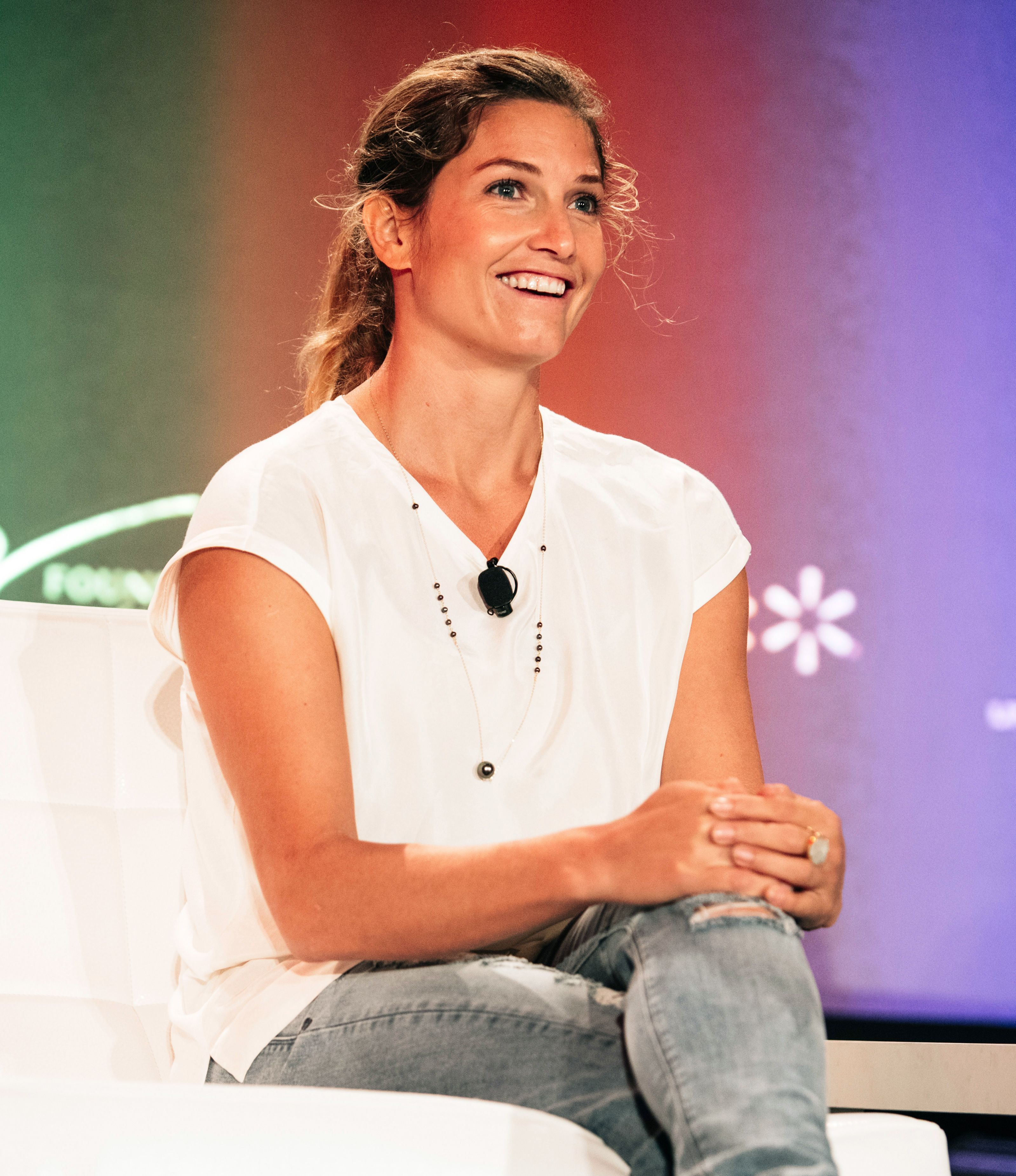 espnW: Women  Sports Summit: Julia Mancuso