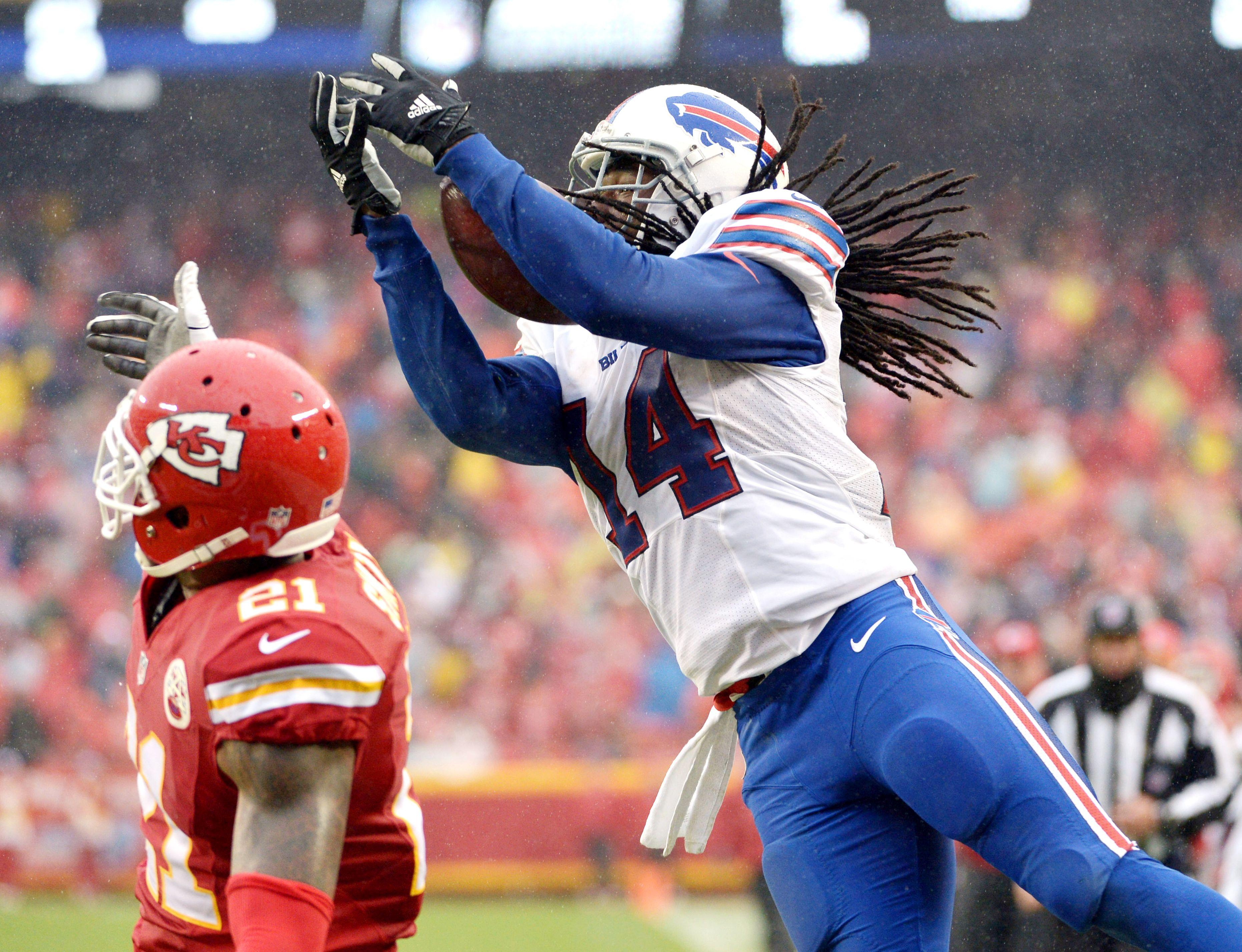 Sammy Watkins - Best NFL Photos from Week 12 - ESPN