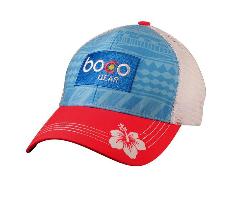 Boco Technical Trucker Hatt