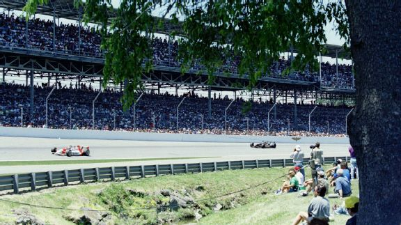 1994 Indy 500