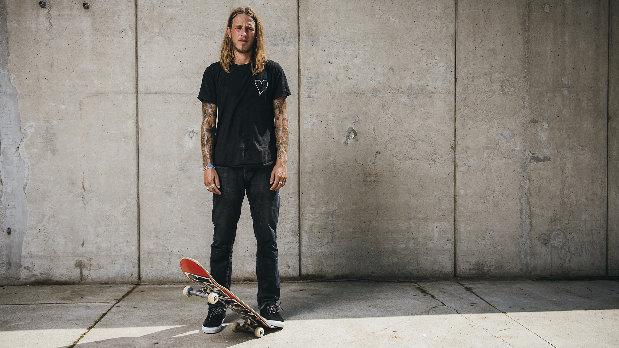 Men's Street: Riley Hawk