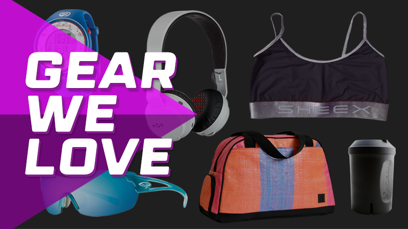 Gear We Love - Mother's Day