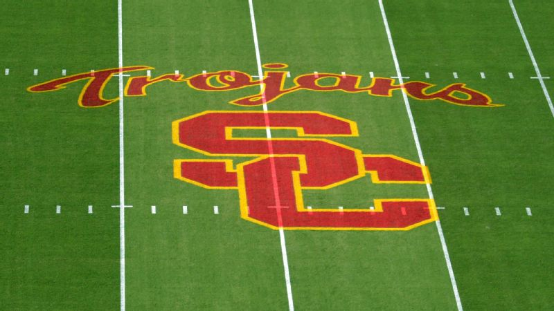 USC field