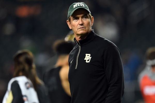 Art Briles was removed as head coach of Baylor football.