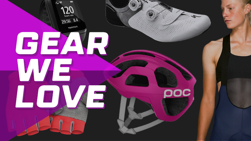 Gear We Love - Cycling