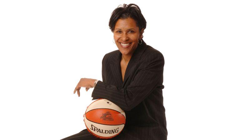Lynette Woodard