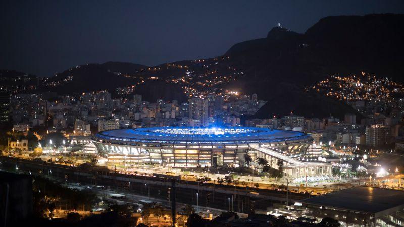 Maracena Stadium