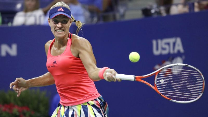 What to Watch at US Open: Williams-Halep, Konjuh-Pliskova
