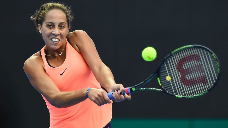 Madison Keys won her second career singles title this season, during which she had a 46-15 record and won more than 2 million in prize money.