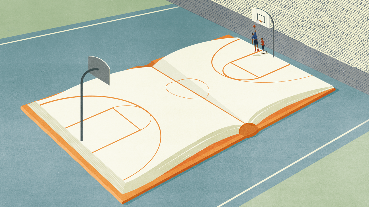 The Other NBA: How Lisa Lucas is Bringing her best Game to the Literary World