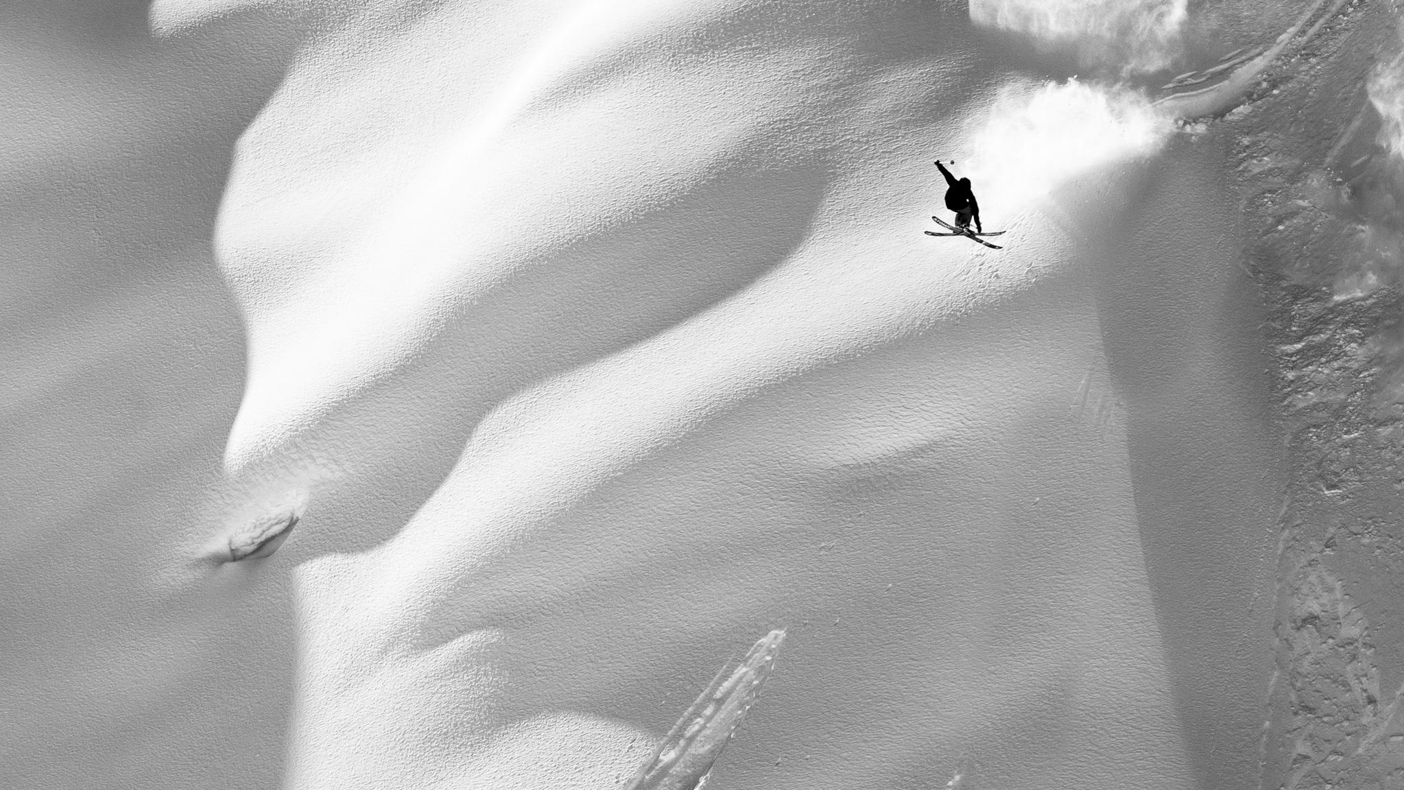 Chris Benchetler, Whistler, Canada