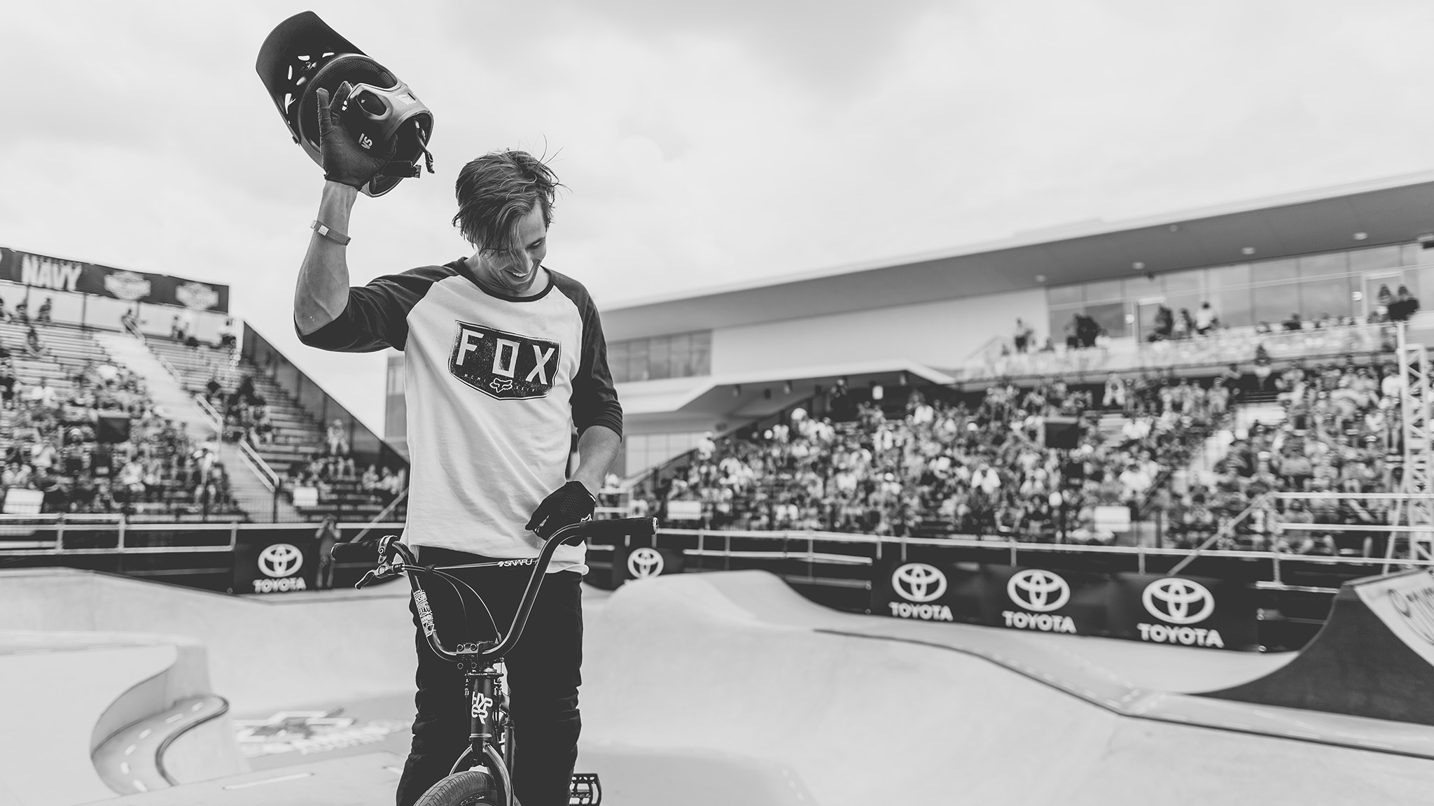 Scotty Cranmer injured