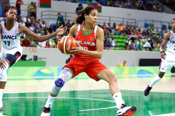 76ers hire former WNBA star Harding as scout