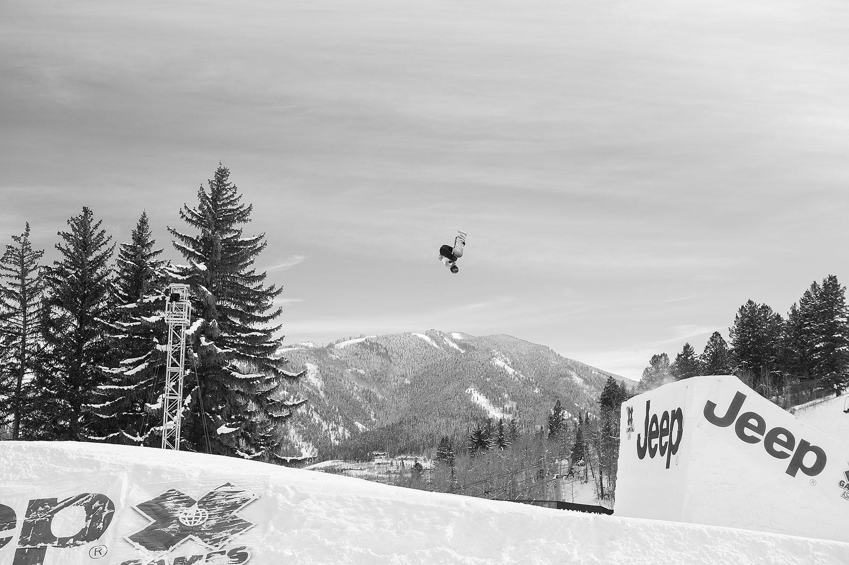 Julia Marino, Women's Snowboard Slopestyle