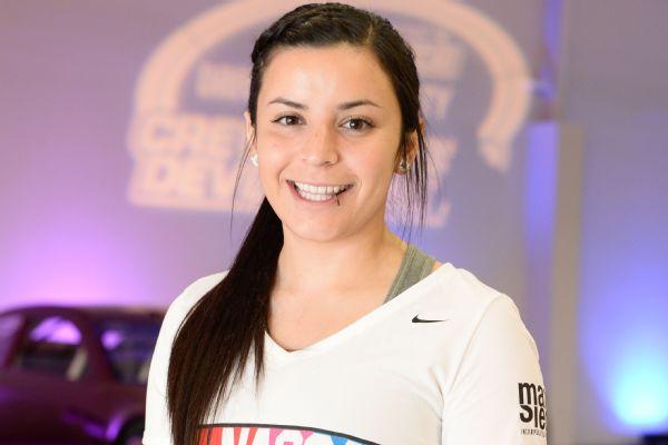 Breanna O'Leary