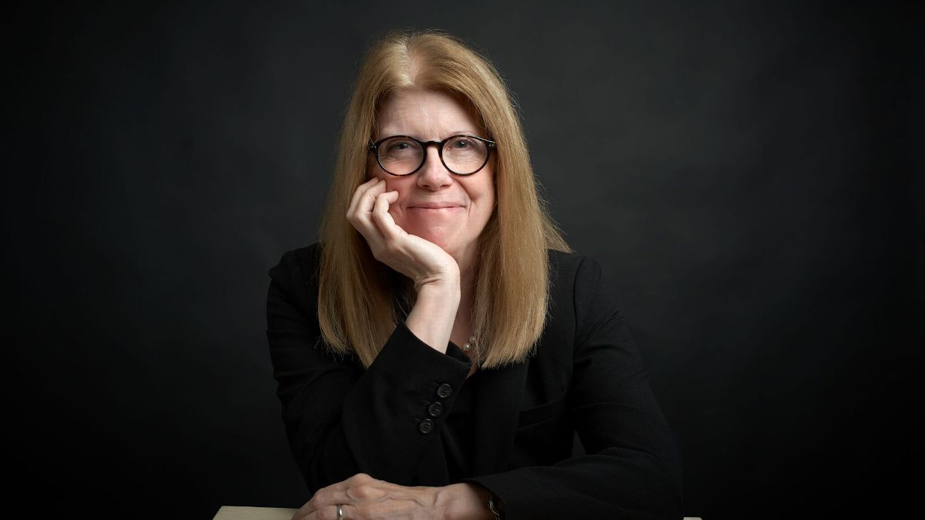 Dianne Lynch, Stephens College president
