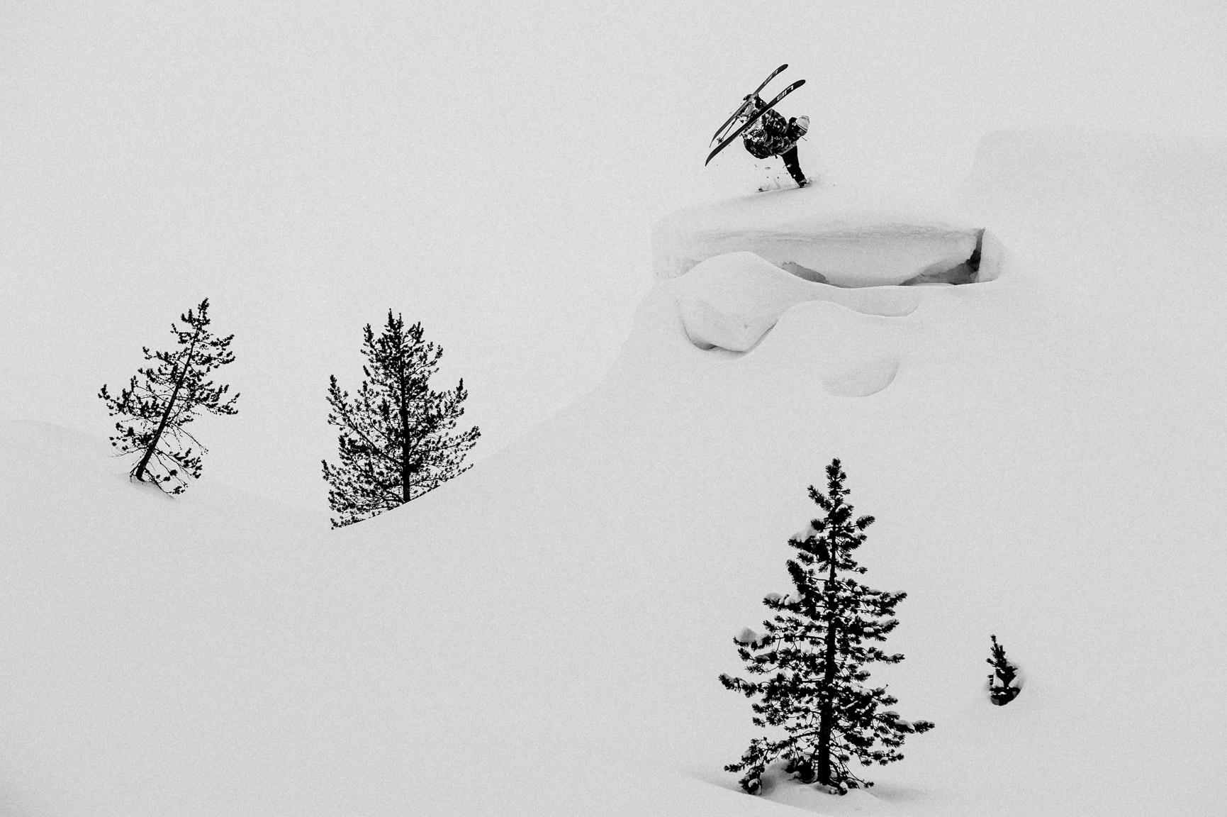 Lucas Wachs, Idaho