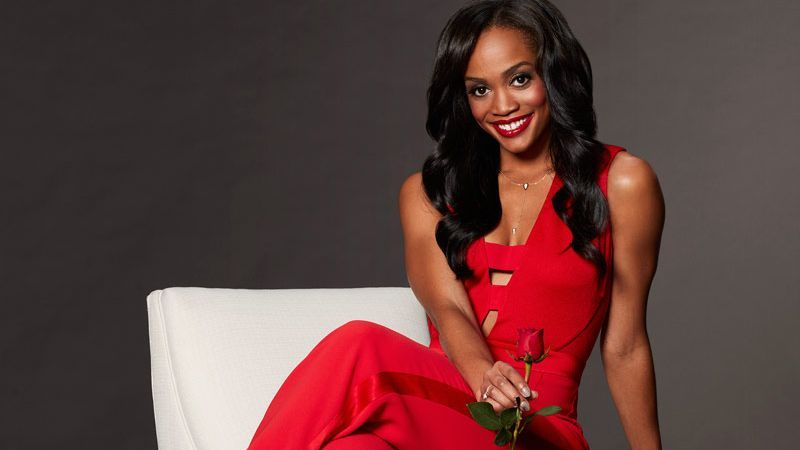 Rachel Lindsay was the first black lead in the history of The Bachelor franchise. Her season does not bode well for future black leads.