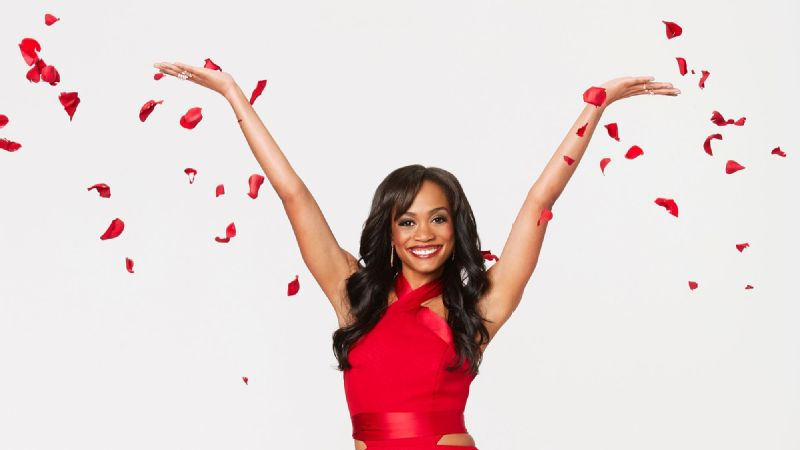 Rachel Lindsay stars in the 13th season of The Bachelorette, premiering Monday, May 22 at 9 p.m. ET on ABC.
