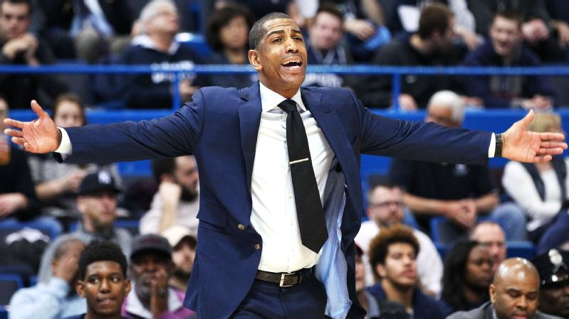 Kevin Ollie is out. So who steps into his place at UConn?