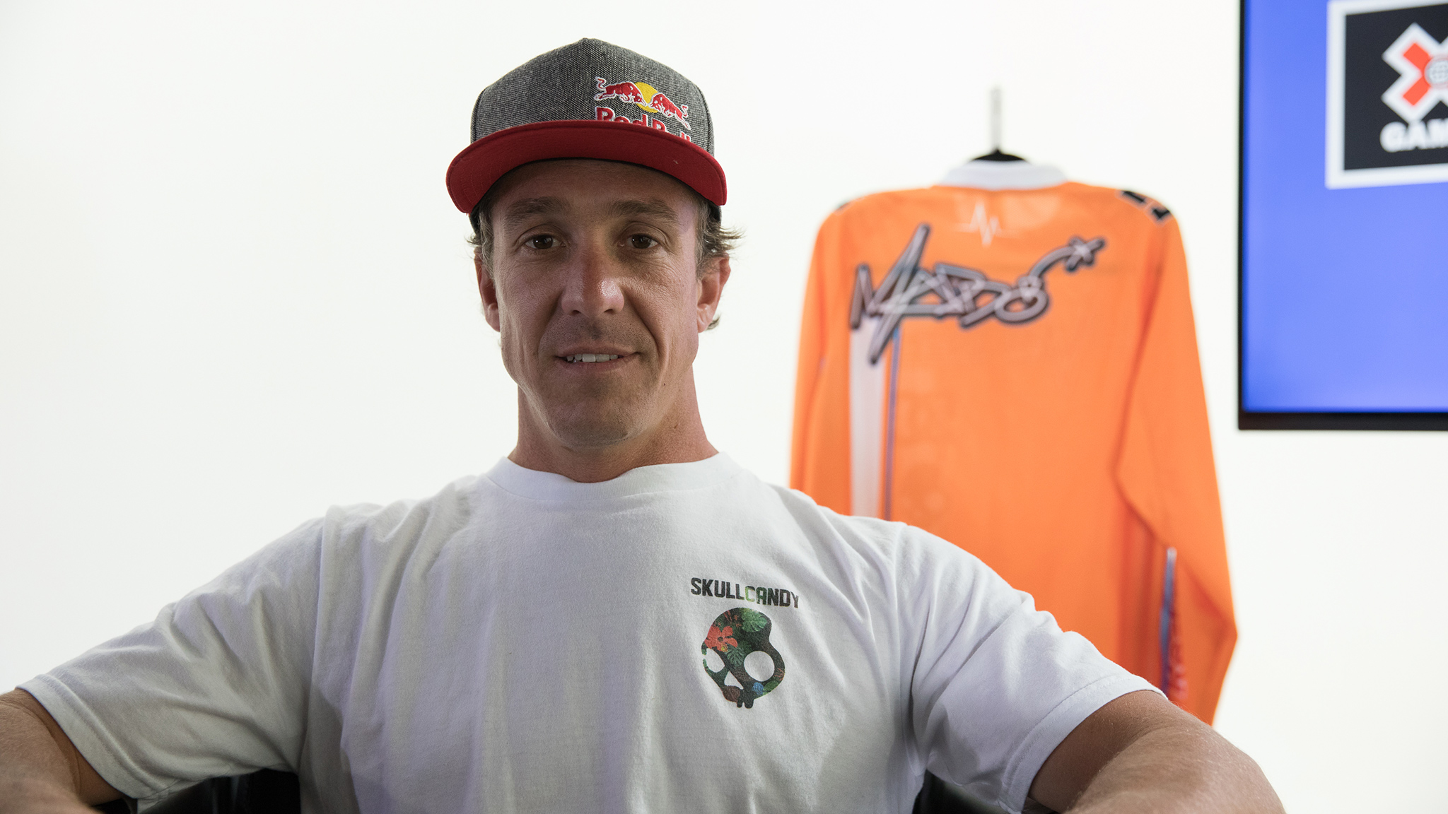 Judge: Robbie Maddison
