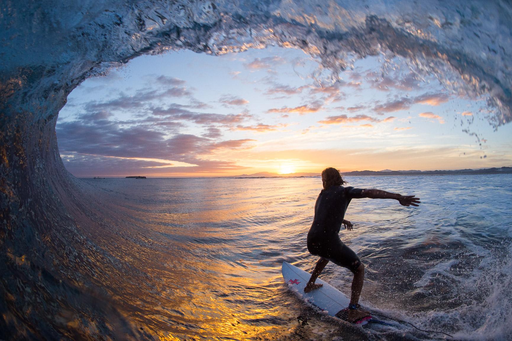 Jack Bowers, Fiji