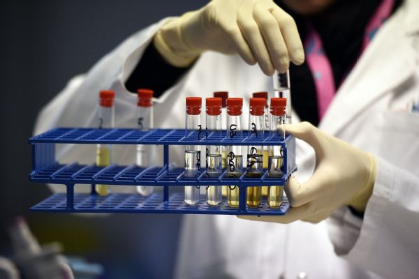 The Laboratory in Chatenay-Malabry has been provisionally suspended by WADA.