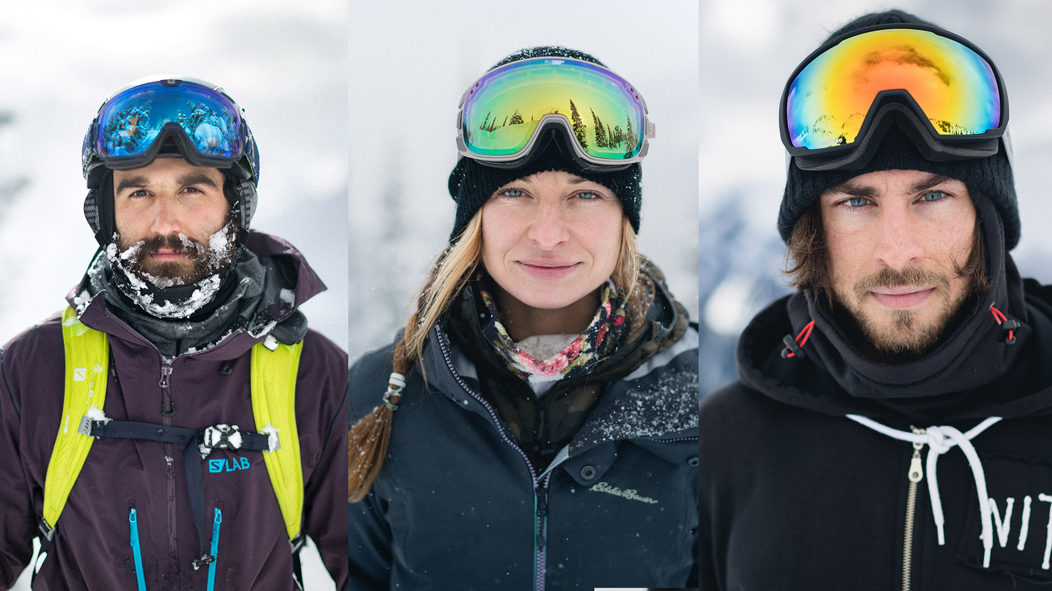 Whistler Blackcomb Core Team