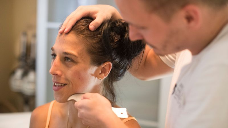 There was a time when retirement felt close for Joanna Jedrzejczyk. But there's still too much she wants to accomplish -- like achieving a title in two weight classes, something no woman in the UFC has done.