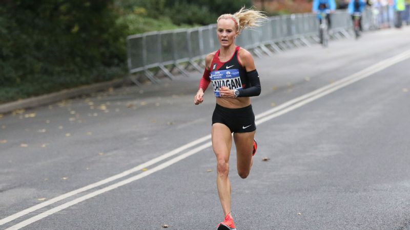 Shalane Flanagan, the first American woman to win the New York City Marathon since 1977, will make another try in the Boston Marathon.