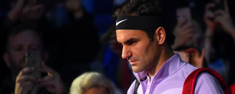 Roger Federer has described some of the proposals as 'interesting'.