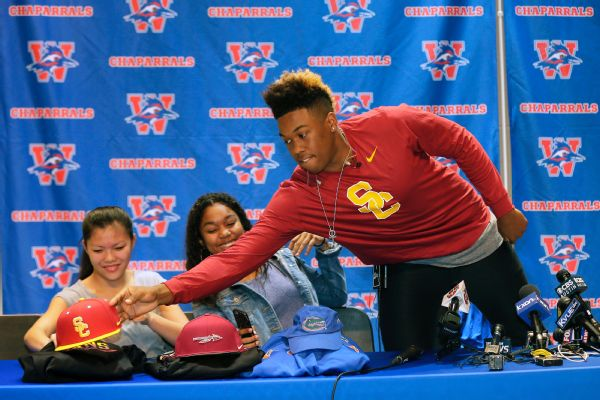 Signing day used to be a day filled with drama, but the early signing period saw many of the top prospects officially come off the board.