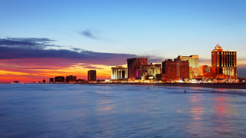 Atlantic City will soon be open for business in the sports betting industry.
