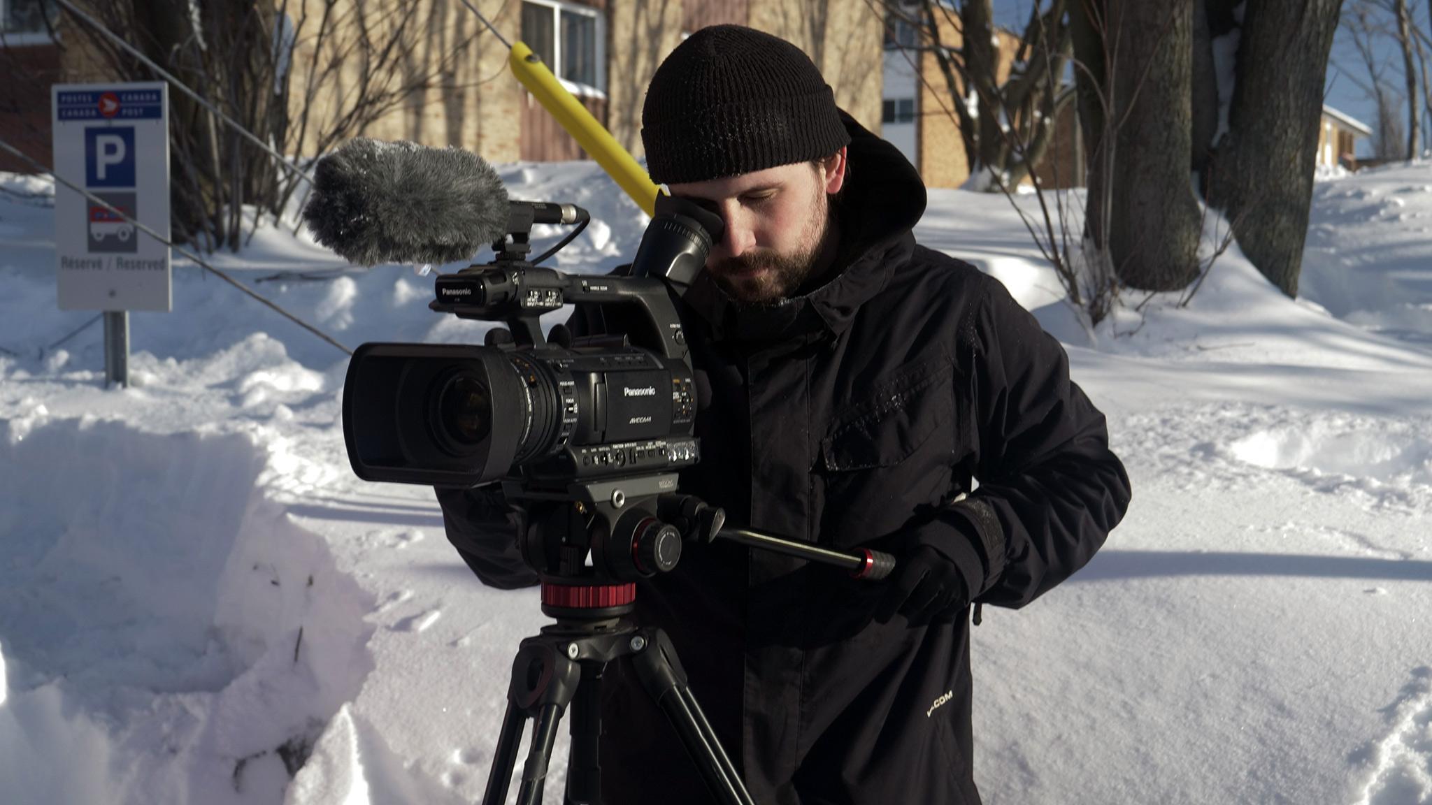 Henning's filmer: Cole Taylor