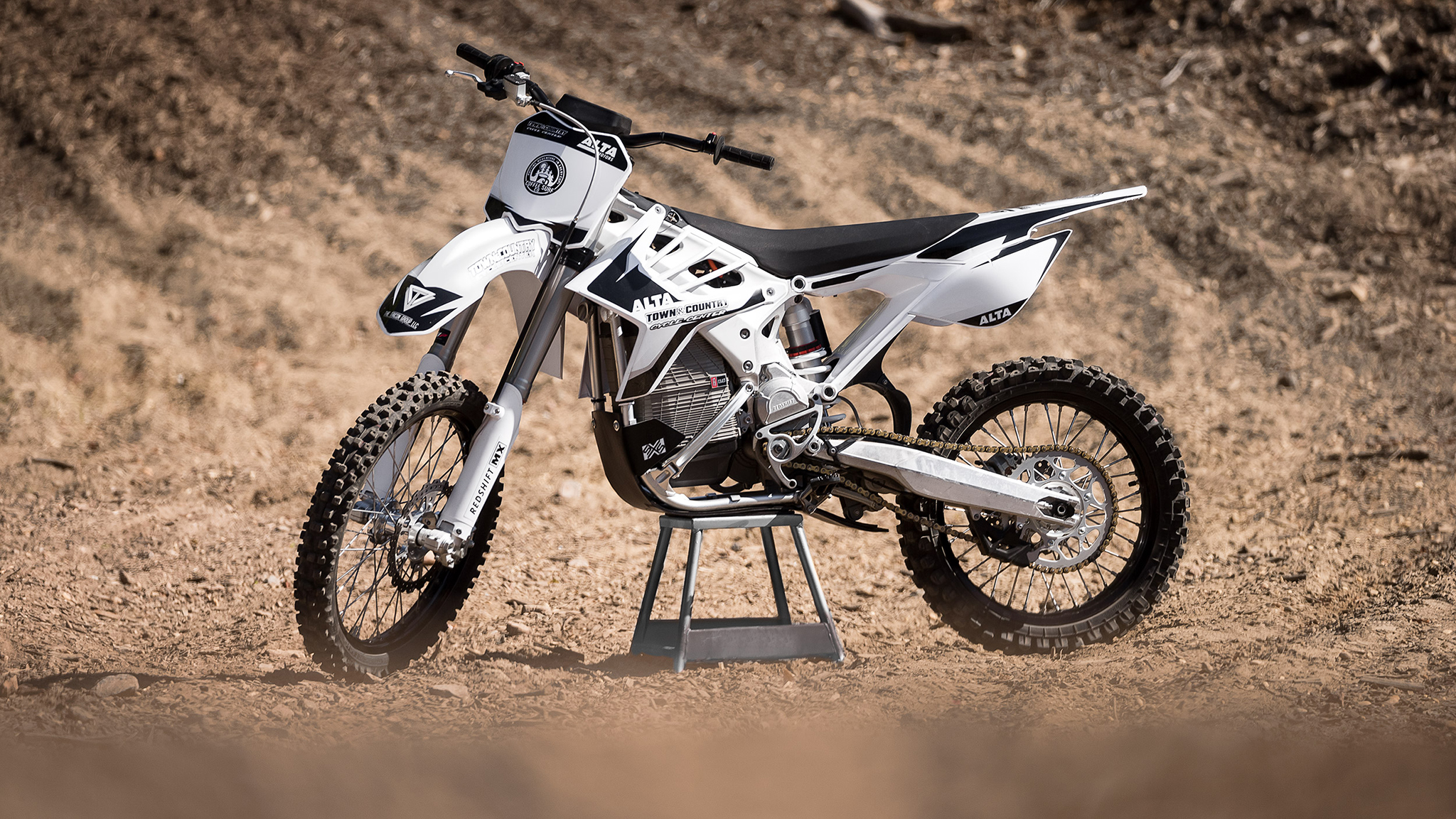 Gear: The Alta Redshift MX
