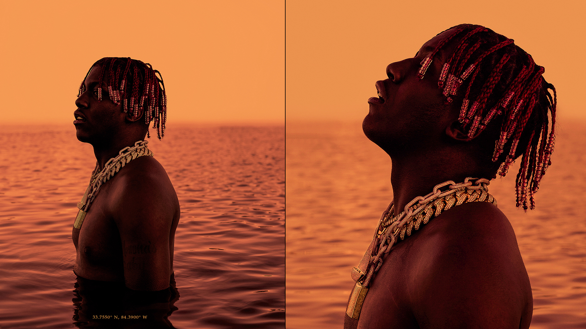 Lil Yachty is slated to play X Games Norway 2018.