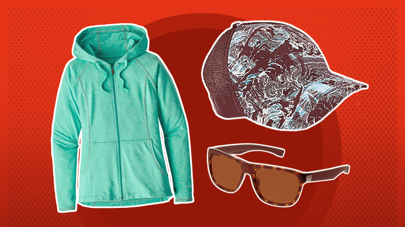Gear We Love - Sun Protection