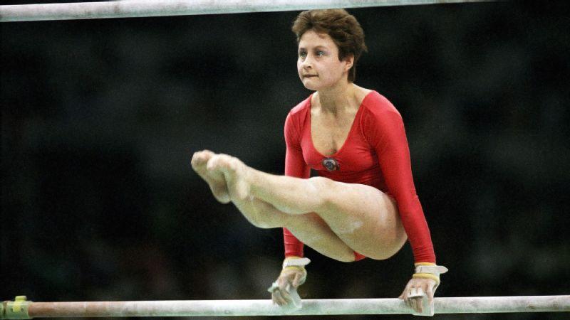 Elena Shushunova