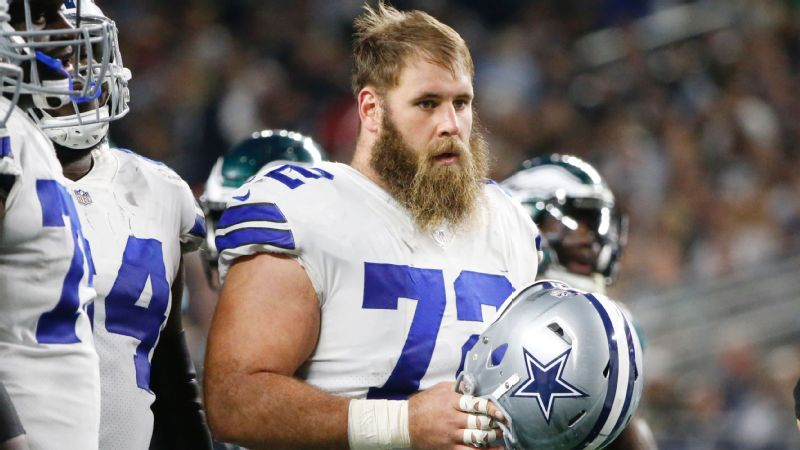 Travis Frederick said the treatment he received after being diagnosed with Guillain-Barr syndrome immediately made him feel better. The news brought back some difficult memories for someone who fought the disease years ago.