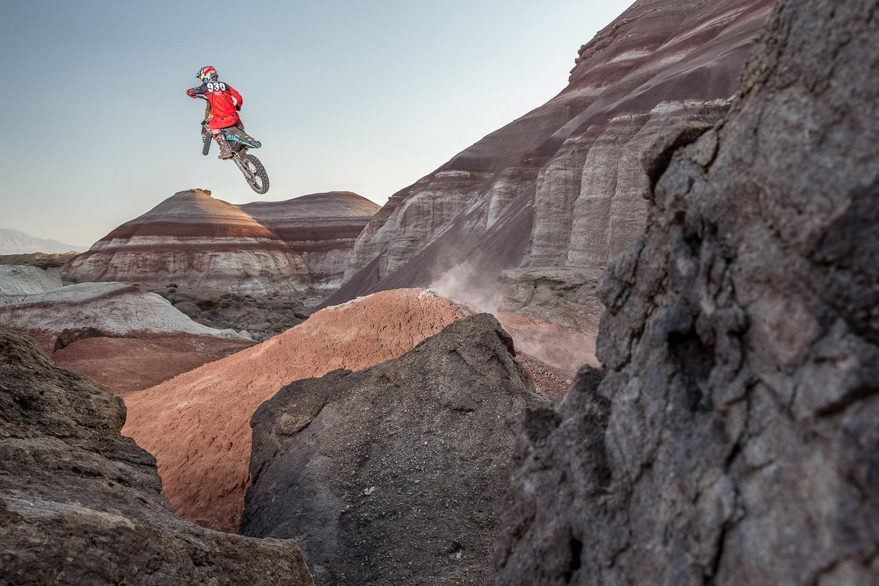 Tom Parsons, Utah