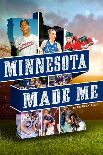 Minnesota Made Me