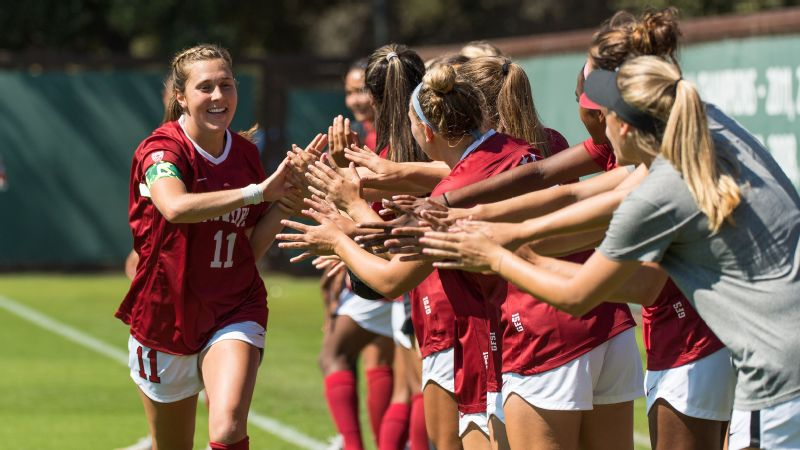 Texas Tech soccer set to host Princeton in NCAA Tournament