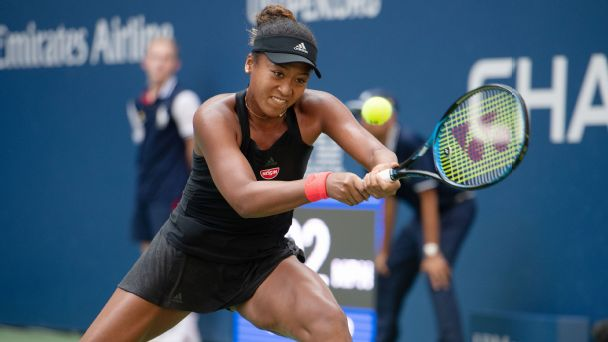 If Naomi Osaka had not beaten Aryna Sabalenka at the US Open, perhaps Serena Williams would have ended up with the championship.
