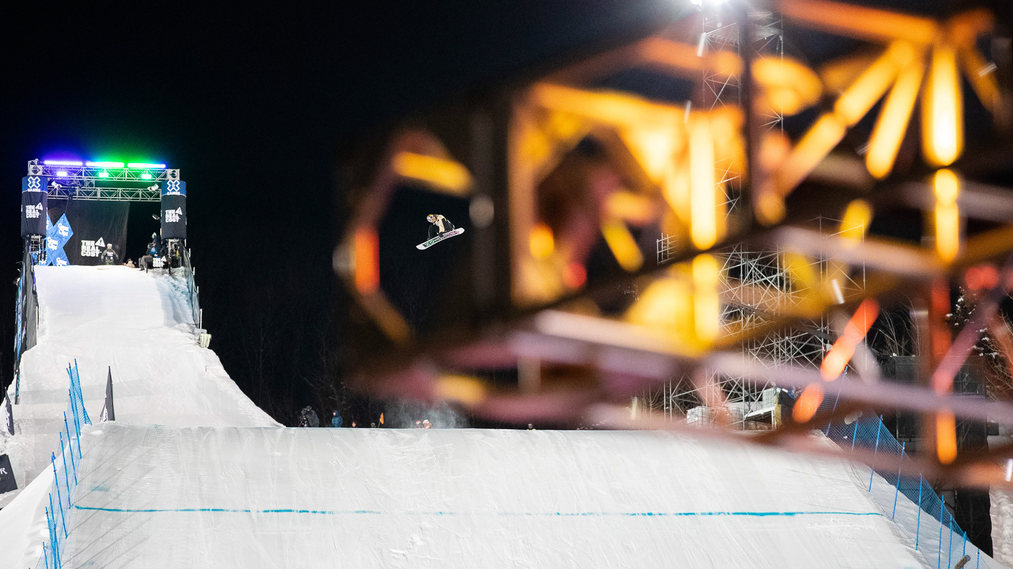 Day 2 at X Games Aspen 2019