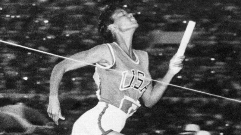 In Her Shoes: What Wilma Rudolph and Billie Jean King taught my daughters
