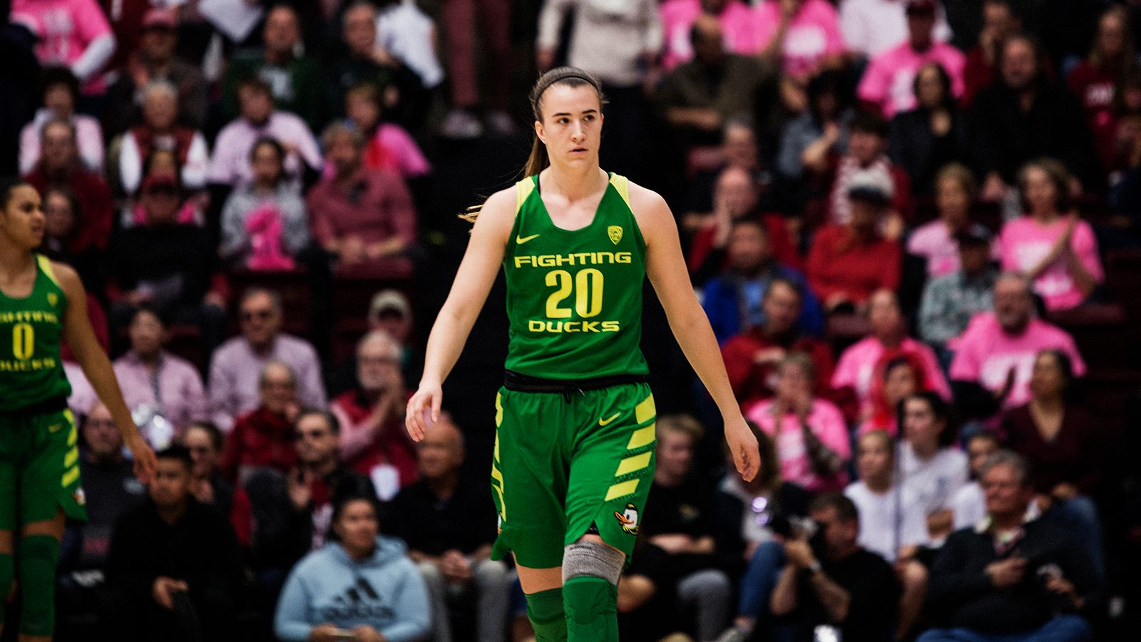 Will Sabrina Ionescu's basketball obsession play in Oregon's favor?