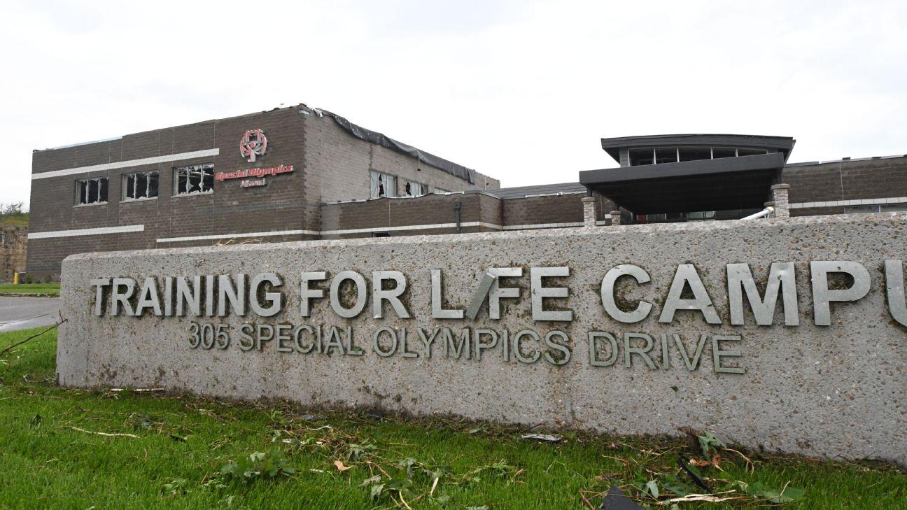Training for Life Center
